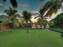 Villa Cocogroove, Sunset