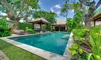 3 Bedrooms Villa Kedidi in Canggu