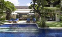 4 Bedrooms Villa Jemma in Seminyak