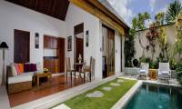 1 Bedrooms Villa Saba - Arjuna 1 br in Canggu
