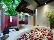 Villa The Anandita, Fourth Bathroom